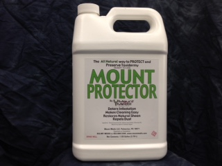 Mount Protector: 1 Gallon