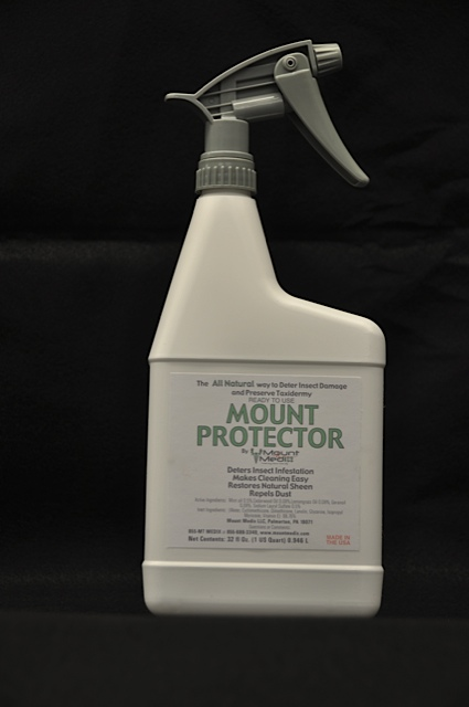 Mount Protector : 32oz