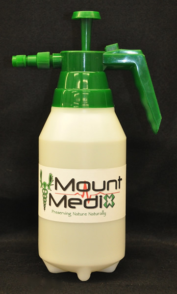 Mount Medix 48 oz Pressure Sprayer